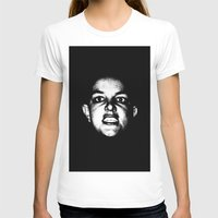 britney spears T-shirts featuring Bald Britney Spears  by Jessica Buie