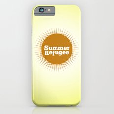 Summer Refugee Slim Case iPhone 6s