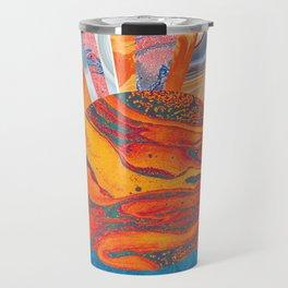 Sunrise, Sunset Travel Mug