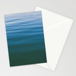 TRANQUIL WATERS Stationery Cards