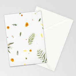 Foraged Florals Stationery Cards