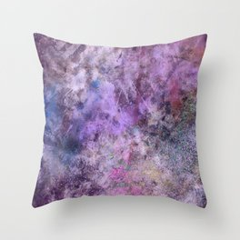 ambientvisual*21 Throw Pillow