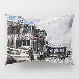 Riverside Dining Pillow Sham