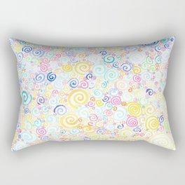 curlz Rectangular Pillow