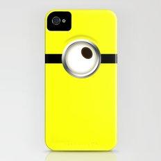 one-eye Slim Case iPhone (4, 4s)