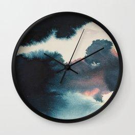 infusion Wall Clock
