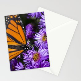Monarch Butterfly 2 Stationery Cards