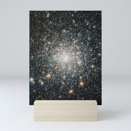 Messier 70 Mini Art Print
