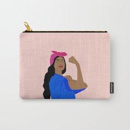 GIRL BOSS Carry-All Pouch