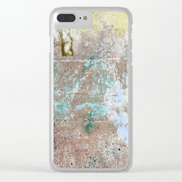 Frosted Clear iPhone Case