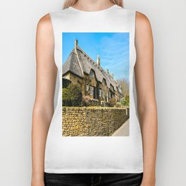 Cotswold Cottages  Biker Tank