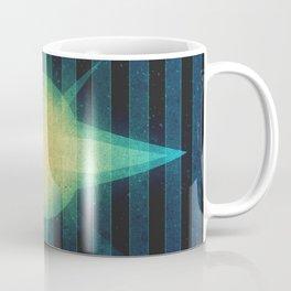 Elliptical Galaxy - Centaurus A Coffee Mug