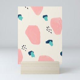 madison Mini Art Print