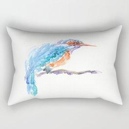 bluebird Rectangular Pillow