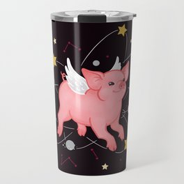 Piggy Year Travel Mug
