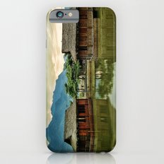 Water Huts iPhone 6s Slim Case