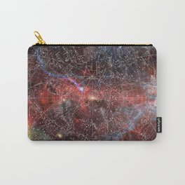 Celestial Map Carry-All Pouch