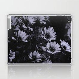 Flowers everywhere Laptop & iPad Skin