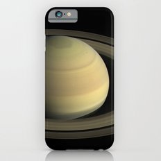 Saturn iPhone 6s Slim Case