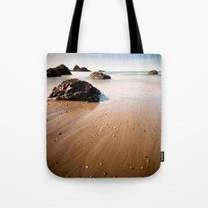 beach. Tote Bag
