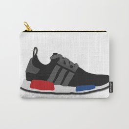 Sneaker NMD og 3 Stripes Carry-All Pouch