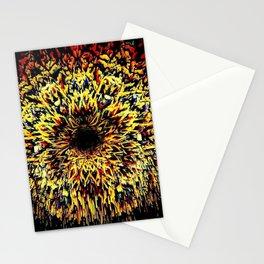 Multiversal Bloom Season Stationery Cards