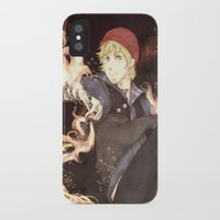 infamous iPhone & iPod Cases featuring PewDiePie - Infamous by SerenaArtworks
