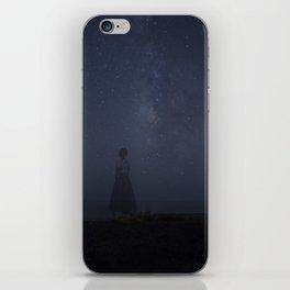 Infinite Wonder iPhone Skin