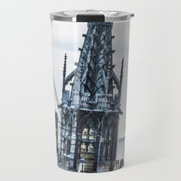 View from a Keep Travel Mug