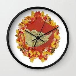 Killa Cam Wall Clock