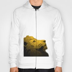 Dont Tame A King ~ Warmness Hoody