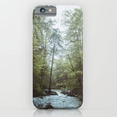 Rainbow Trail Slim Case iPhone 6s
