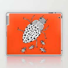 Roach Family Laptop & iPad Skin
