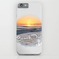 Beach Day  iPhone 6s Slim Case