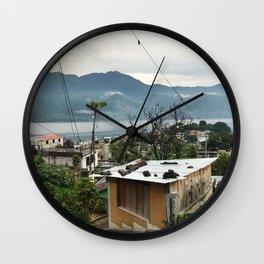 local Wall Clock