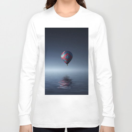 No more time Long Sleeve T-shirt