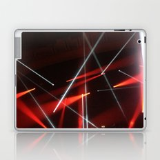 STROBE Laptop & iPad Skin