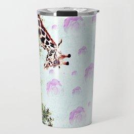 Dreams of Roses Travel Mug