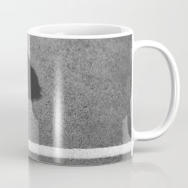 Get up and Run Coffee Mug