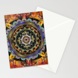 We Come From Everywhere Stationery Cards