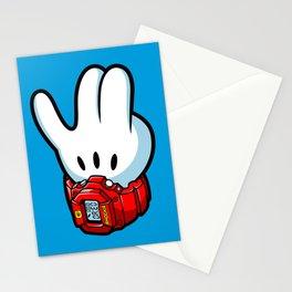 G-Shockr Stationery Cards