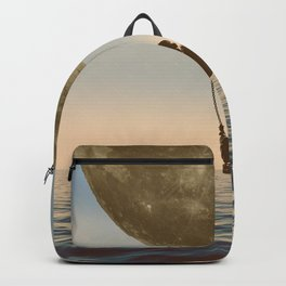 DREAM BIG/MOON CHILD SWING Backpack
