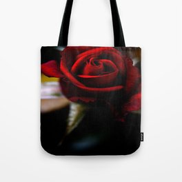 Undying Grace Tote Bag