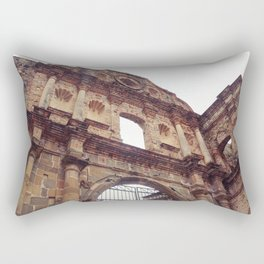 Ancient City Rectangular Pillow