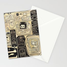 Psychonautes Stationery Cards