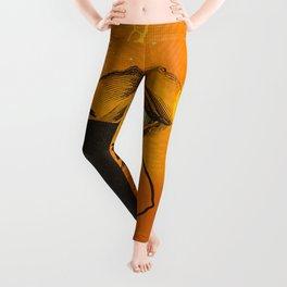 WITCHY CAULDRON Leggings