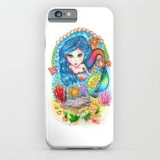 The Mermaid iPhone 6s Slim Case