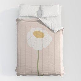 Single Daisy - IP_070119 Comforters