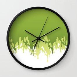 Boogies Wall Clock
