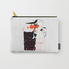 Stand - Emilie Record Carry-All Pouch